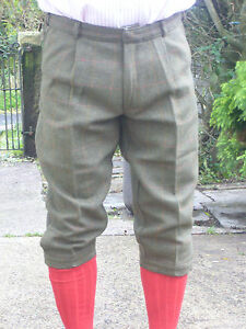 Breeks Tailles 30 Dark Nouveau Tir Derby Chasse Tweed Plus2s Marche 5IxzaZwAq8
