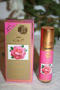 Original-Surrati-PREFUME-Attar-Saudi-Arabian-Body-Oil-Alcohol-FREE-8ml-Roll-On