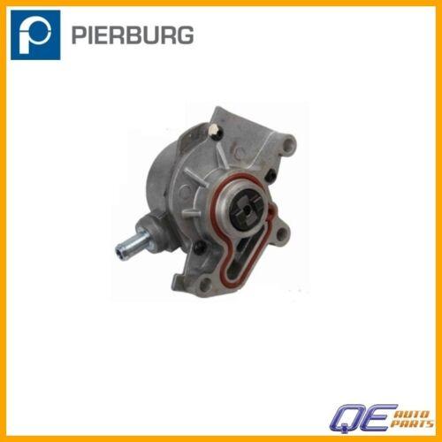 NEW Pierburg Power Brake Booster Vacuum Pump 038145101B Volkswagen