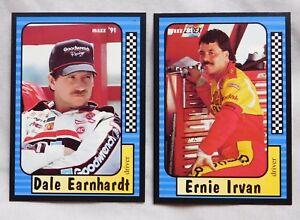 1991-MAXX-Racing-NASCAR-Trading-Card-Pick-One