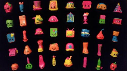 Shopkins Loose Single Figure Season 3 Mystery Neon Choose Your Own $20FreeShip