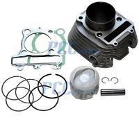Yamaha Moto-4 250 Yfm250 Bear Tracker 71mm Cylinder Piston Gasket Kit I Ck30