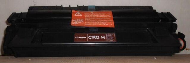 Canon CRG-H Toner Cartridge 1500A003AA für GP 160 LBP 1610 1620 1810  ohne OVP D