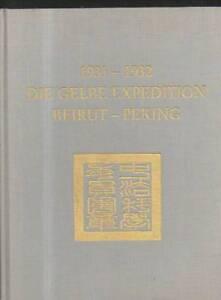 n14019-Citroen-die-gelbe-Expedition-1931-1932-Die-gelbe-Expedition-Be