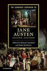 The Cambridge Companion to Jane Austen by Cambridge University Press (Paperback, 2010)