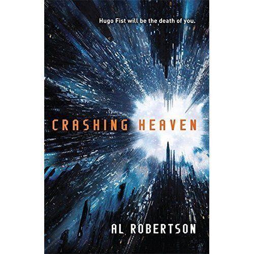 1 of 1 - Crashing Heaven (The Station Series)