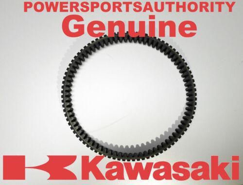 2002-2007 Kawasaki BruteForce650-750 KFX700 Prairie OEM Drive Belt 59011-0003