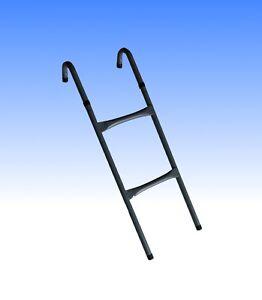 trampolinleiter 110 cm einstiegsleiter leiter f r trampolin gartentrampolin ebay. Black Bedroom Furniture Sets. Home Design Ideas