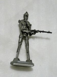 STAR-WARS-Vintage-FIGURINE-EN-PLOMB-034-IG-88-chasseur-de-prime-034-LUCASFILM-RARE