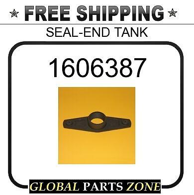RING-METAL SEAL FOR CATERPILLAR !!!FREE SHIPPING! 8N2729 CAT