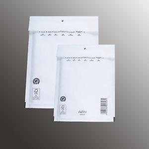 25 poches à bulles pochettes Enveloppes à bulles a6 ou a5