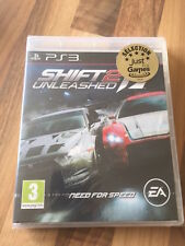PS3:    SHIFT 2  UNLEASHED    - NEUF / NEW -