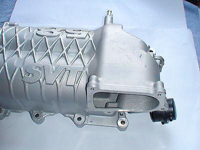 13-14 Shelby GT500 2.3 TVS supercharger bypass valve actuator boost controller