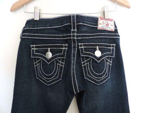 True da taglia Jeans da donna donna scamosciati Religion 26 77tqSx