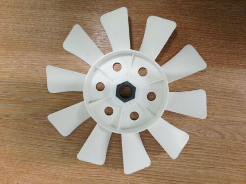 GENUINE COUNTAX K46 C SERIES PLASTIC FAN FGA 1A646083050 FREE RECORDED DELIVERY