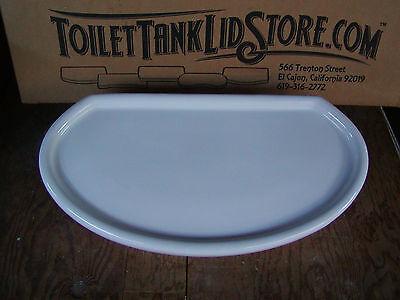 Toilet Tank Lid Tray Style 029 08 12 13 White 5c Ebay
