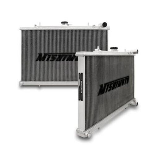 Mishimoto MMRAD-RHD-R32 Performance Aluminum Radiator for 1989-1994 Skyline