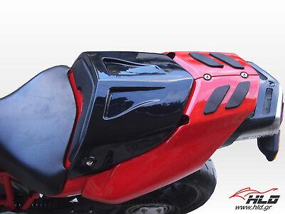 Funda Asiento Ducati Multistrada 1100 Tourtecs Carbon Look
