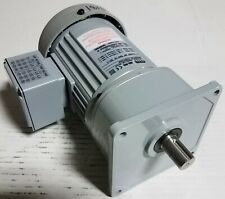 New Brother 14 Hp Gear Motor Bg3fm18 010 Tk4a 101 Ratio