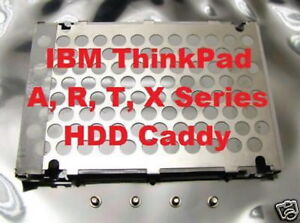 IBM-Thinkpad-A22-A31-R50-X21-X31-Hard-Drive-HDD-Caddy
