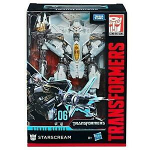 Transformers-Studio-Series-SS-06-Starscream-Robot-PVC-Action-Figure-Toy-Gift