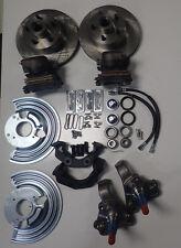 mopar A B E body cuda charger disc brake conversion