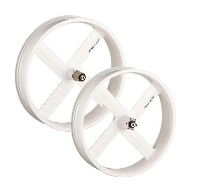 20  Snow Fat  Bike Mag Wheel Set Rims 6 7 8 9 10 Speed Disc Brake 74mm 4.0 4.8