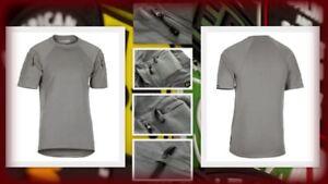 Das Bild wird geladen Claw-Gear-Instructor-Shirt-T-Shirt-Solid-Rock- d962934505157
