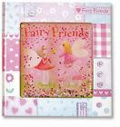 Fairy Friends by Claire Freedman (Hardback, 2007)