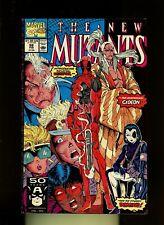 New Mutants Complete Run 1 98 99 100 more (1st Deadpool X Force etc.) ^111 Book