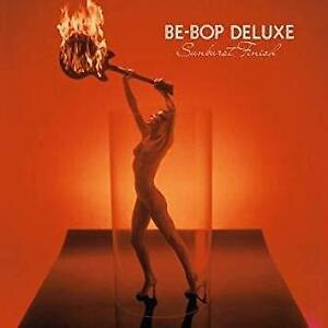 Be-Bop-Deluxe-Sunburst-Finish-Expanded-amp-Remastered-NEW-2CD