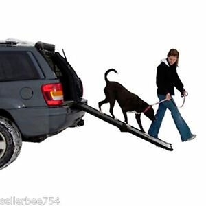 Pet-Gear-Travel-Lite-66-034-Long-Pet-Dog-Ramp-TL9166RF-150LBS