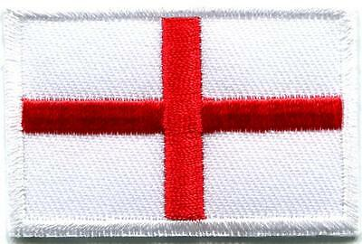Flag of Norway Norwegian Europe applique iron-on patch new size Medium by TKPatch