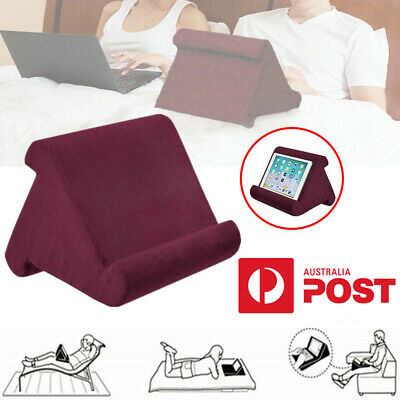 Tablet Pillow Holder Bed Support Sofa