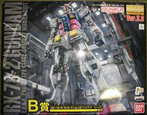 Ichiban-Kuji-GUNPLA-MG1-100-RX-78-2-Gundam-Ver-3-0-Solid-Clear-Reverse-B-Prize
