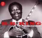 BB King & The Kings of Electric Blues 0805520130127 Various Artists