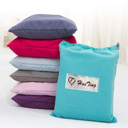 Holiday Lightweight Warm Roomy Cotton Sleeping Bag Liner Sleep Sack for Travel