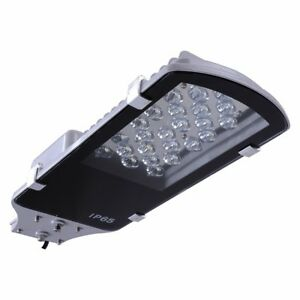 Image Is Loading 24W LED Road Street Flood Light Garden Spot