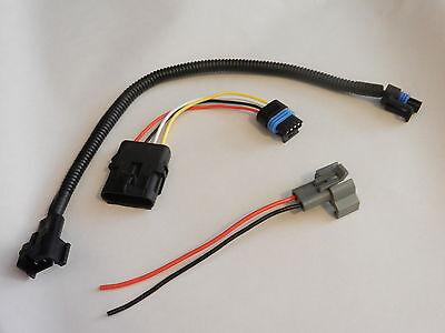 Chevy TPI Large HEI to Small Cap Distributor Adapter Harness Wiring Kit SBC  350   eBayeBay