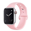 Silicone-Band-Bracelet-Strap-Sports-Bands-For-Apple-Watch-iWatch-Series-1-2-3-4 thumbnail 20