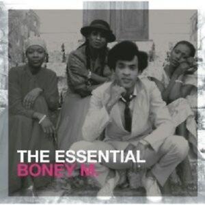 BONEY-M-034-THE-ESSENTIAL-BONEY-M-034-2-CD-NEUF