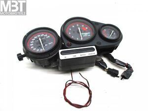 Image Is Loading Kawasaki ZXR 400 ZX400L Tacho Speedo Instrument Cluster