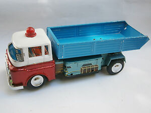 Image Is Loading Vintage Old Rare China Chinese Tin Toy Car