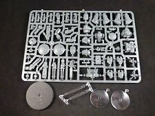 40K Tau Empire XV8 Crisis Battlesuit / Bodyguard + Drones on Plastic Frame