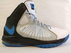 Nike Nike Men's Air Max Actualizer II Basketball Shoe