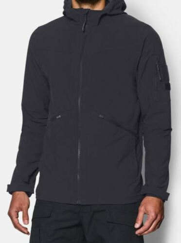 Navy Blue 465 XL Under Armour Tactical Softshell 2.0-1238169