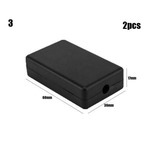 Waterproof Cover Project Instrument Case Electronic Project Box Enclosure Boxes