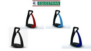 C-Freejump-Soft-Up-Pro-Plus-Stirrups-New-Design-Lightweight-Multiple-Colours