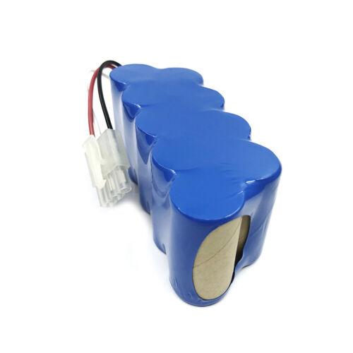 3000mAh 10.8V for Shark vacuum cleaner battery XBT1106N SV1110 SV1106N SV1110N