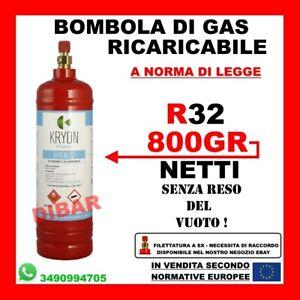 BOMBOLA-DI-GAS-REFRIGERANTE-R32-DA-1KG-NET-800-GR-NUOVI-CONDIZIONATORI-DAIKIN